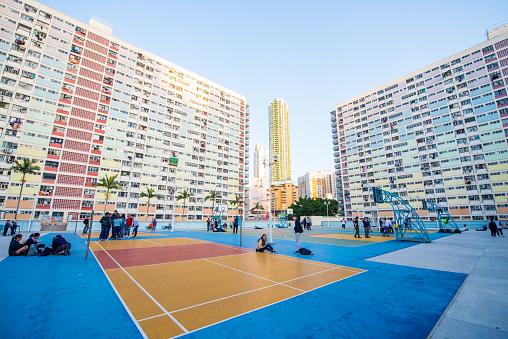 hk housing