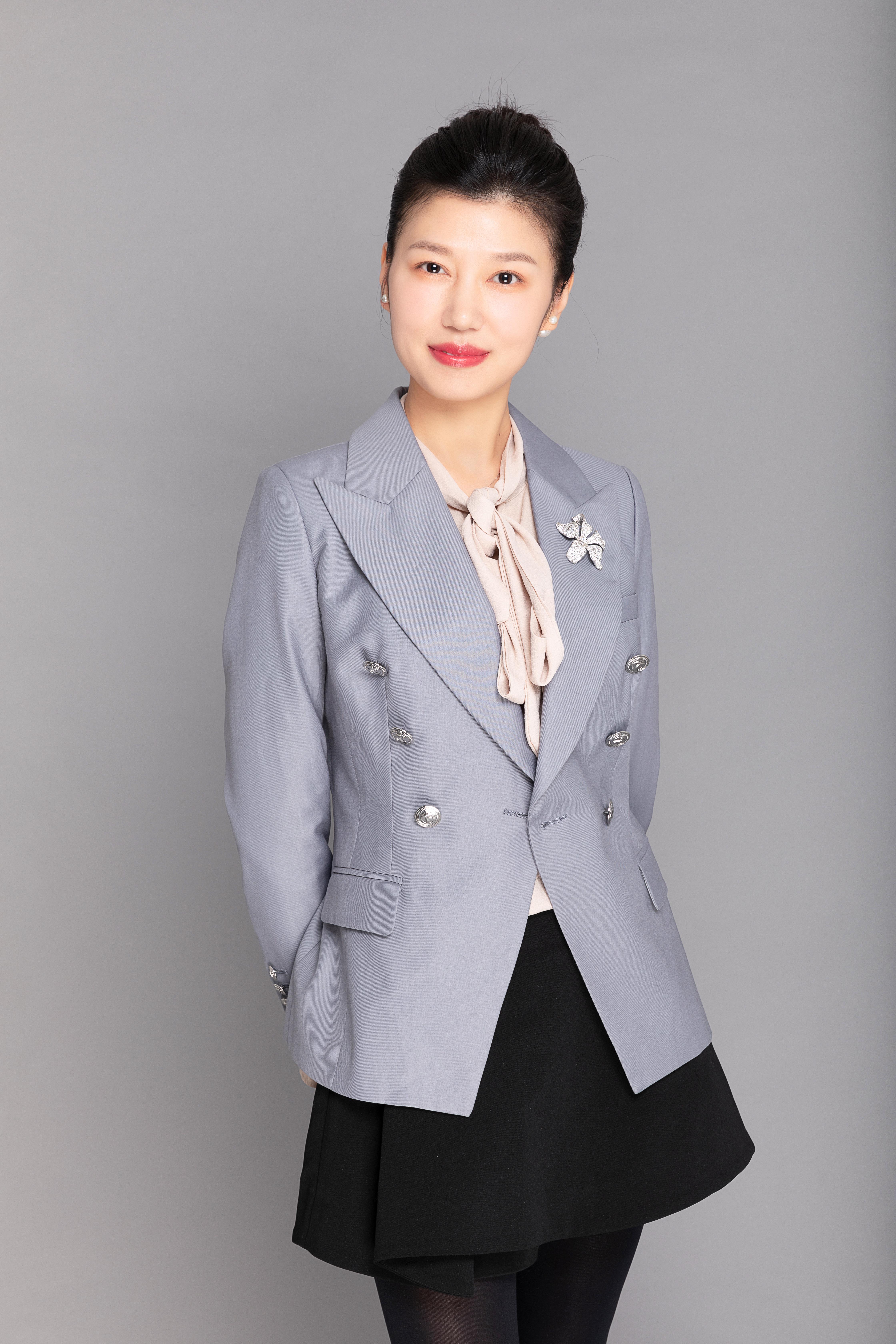 Jasmine Mei