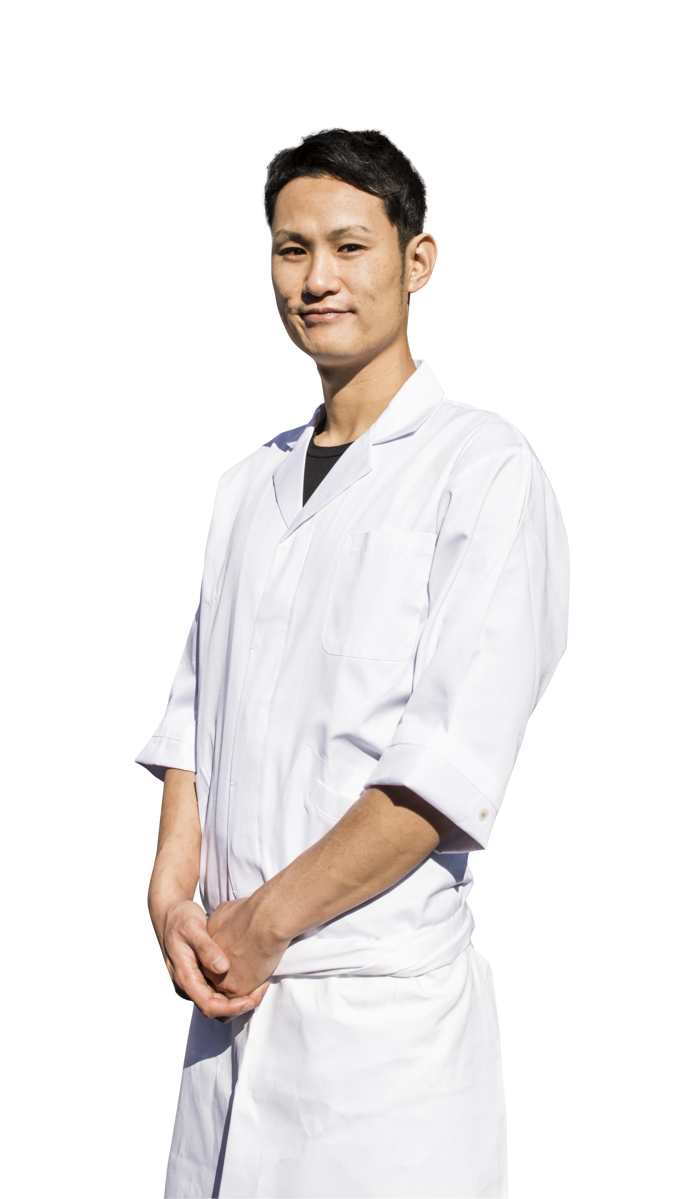 Ramen Cubism - Chef Hayashi