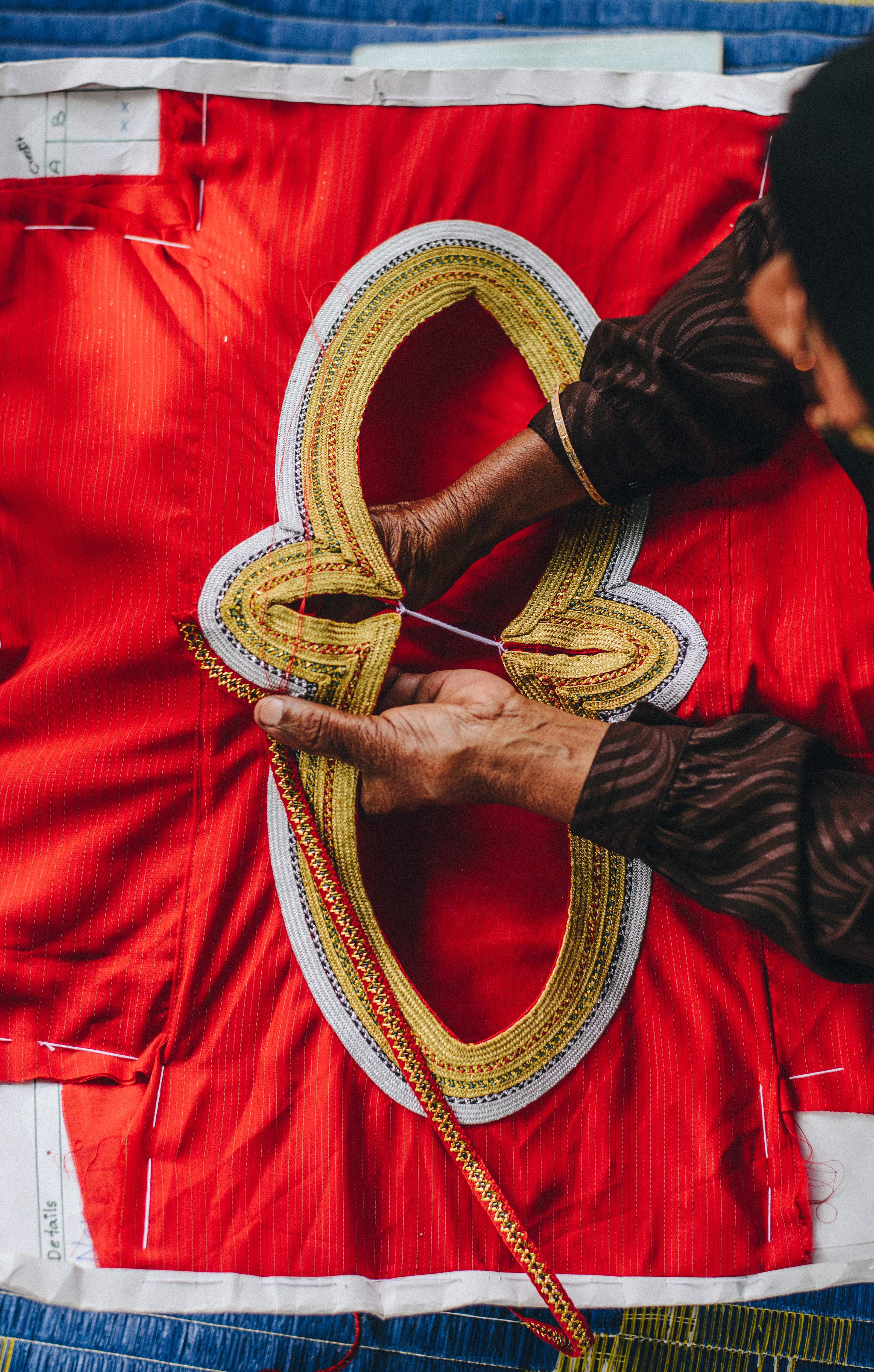 dressmaker madaveli