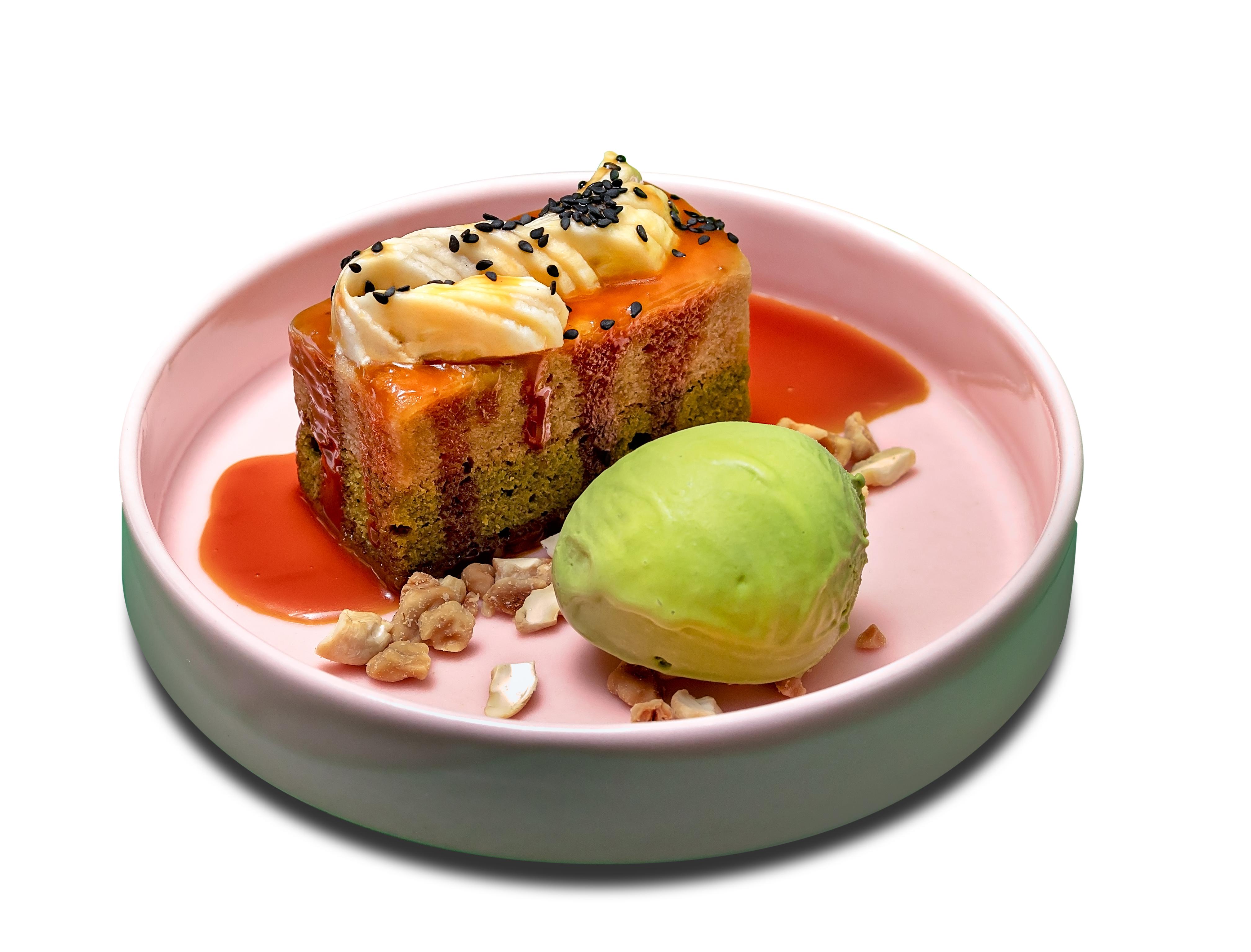Matcha Cake (2)