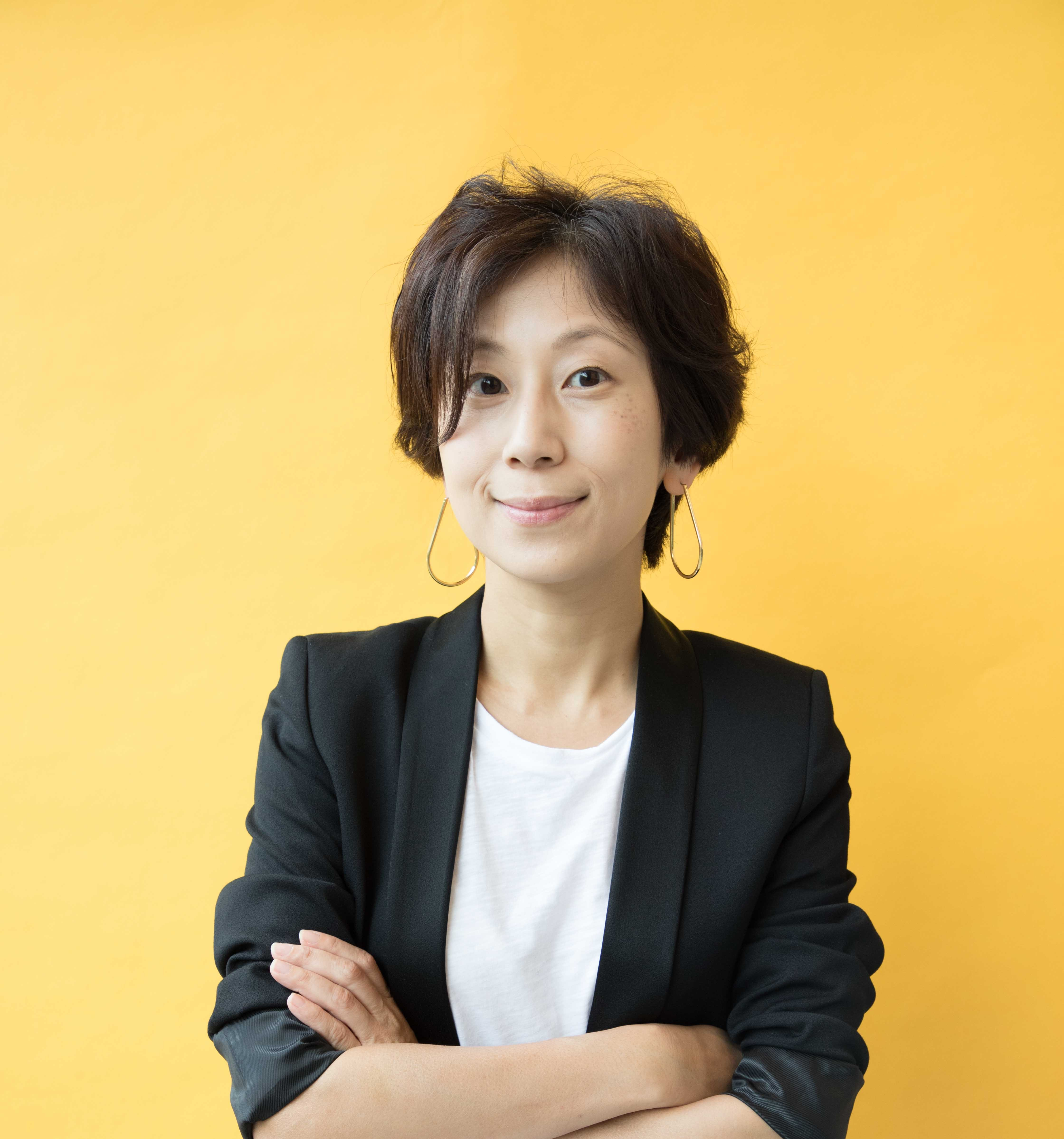 Elaine Tsung - Founder & CEO - Garage Society 3
