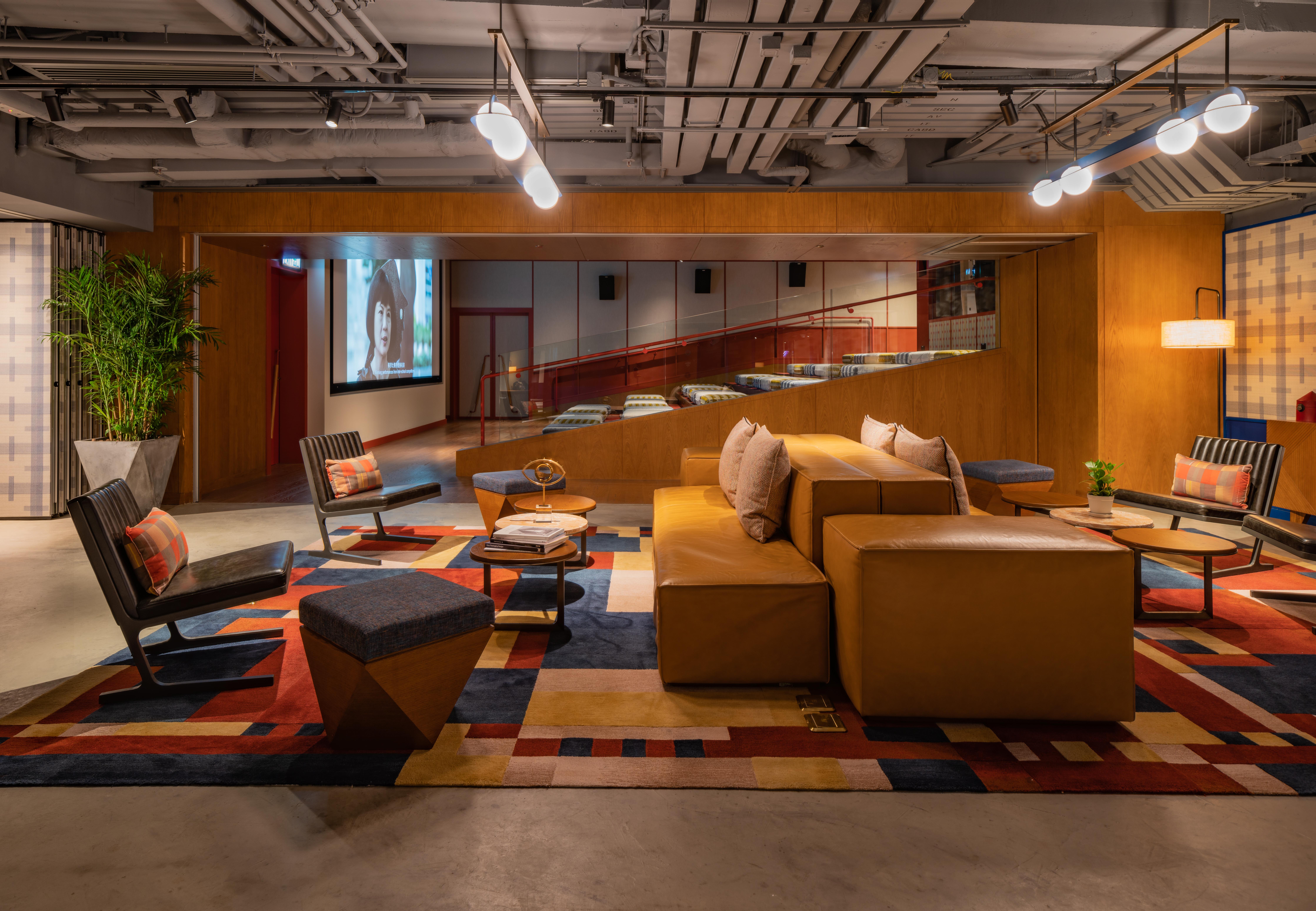 Kino and Lounge