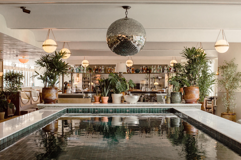 SHHK Pool Room